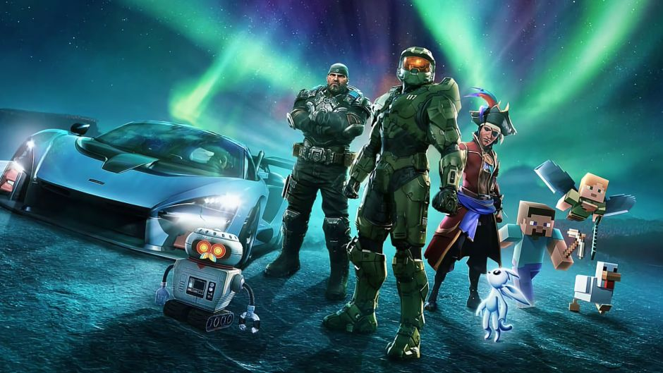 El COVID ha impactado en la creación de nuevas IP de Xbox Game Studios