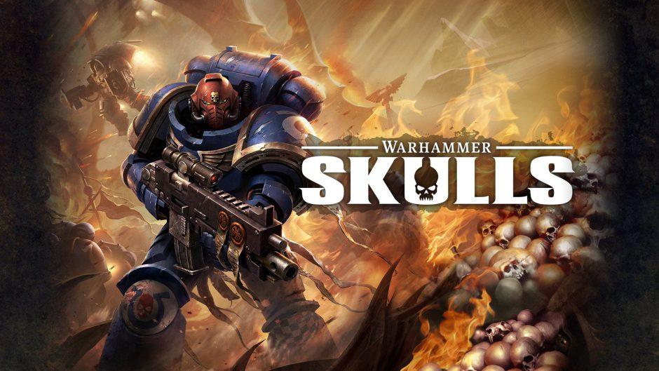 Consigue gratis para PC este juego de Warhammer y muchas otras recompensas