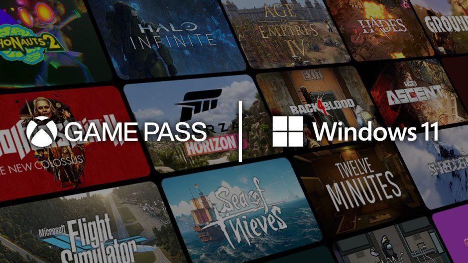 Microsoft llevará el gaming en PC a un nuevo nivel con Windows 11