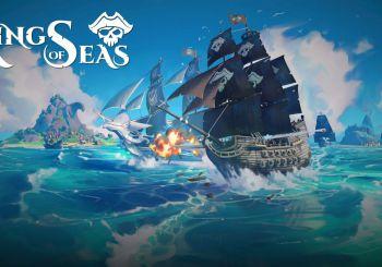 Análisis de King of Seas