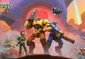 Roboquest llegará a Xbox Game Pass de lanzamiento