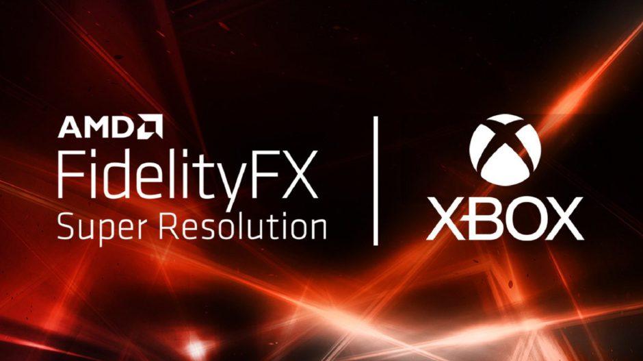 AMD FidelityFX Super Resolution: Disponible la versión Preview para consolas Xbox