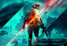 Comparativa visual: Battlefield 2042 contra el resto de entregas