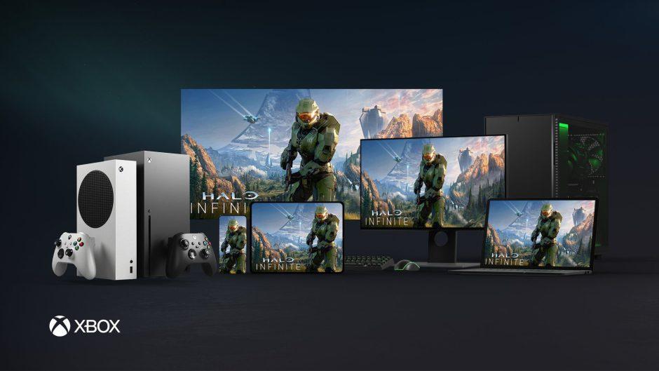 Es oficial, los juegos next gen de Microsoft llegarán a Xbox One vía Cloud Gaming