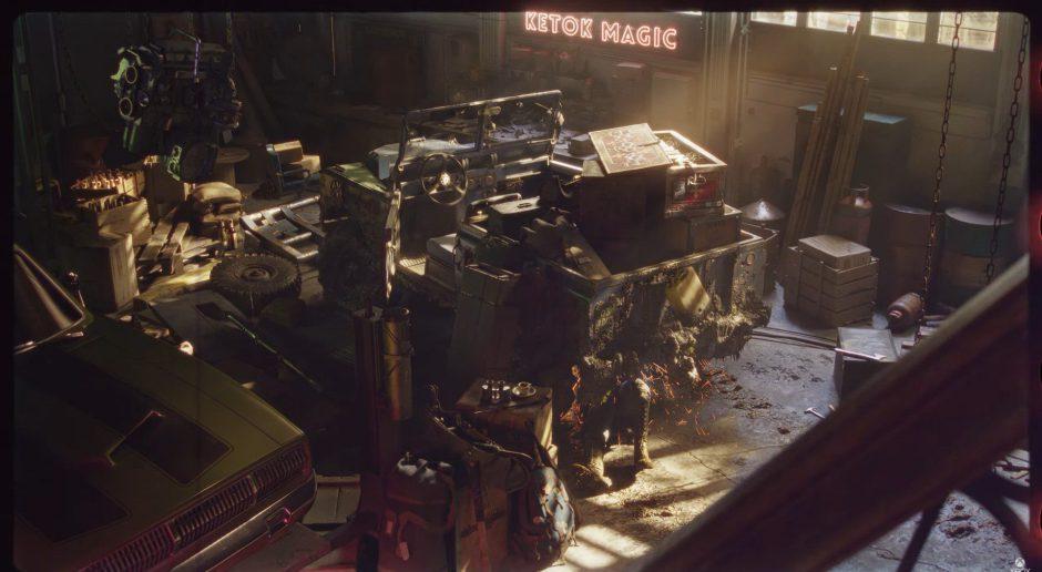 [E3 2021] Anunciado Contraband, la nueva IP de Avalanche Studios