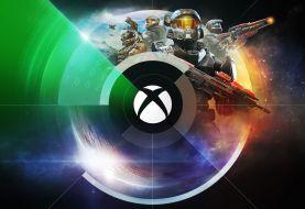 Se muestra otra imagen key art del Xbox Game Showcase con el Warthog de Halo Infinite
