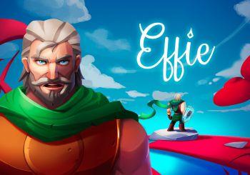 Análisis de Effie