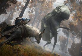 Se filtra un fragmento de gameplay de Elden Ring en su versión de Xbox One