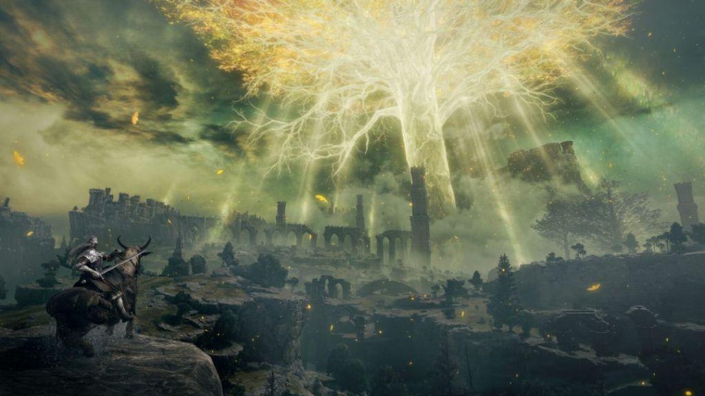 Nuevas e impactantes imágenes de Elden Ring salen a la luz