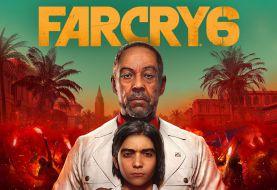 Mucho de Giancarlo Expósito en los 4 nuevos vídeos de Far Cry 6