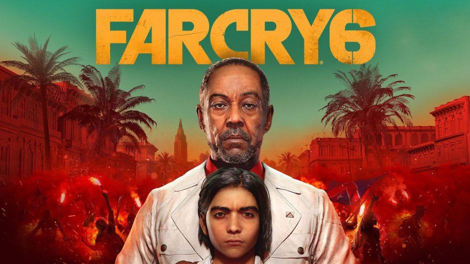 PETA pide la exclusión de las peleas de gallos en Far Cry 6