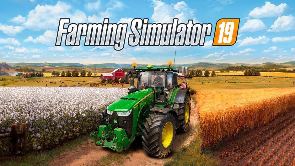 Farming Simulator 19 listado para Xbox Game Pass