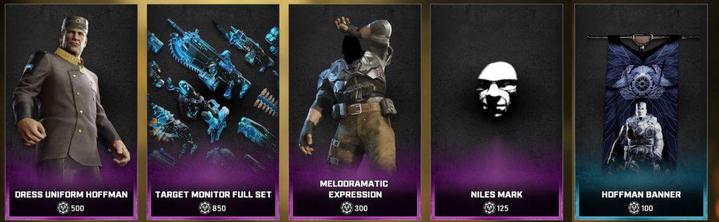 """Todas las novedades de la nueva actualización semanal para Gears 5 - The Coalition ha mostrado las novedades que llegan hoy con la tercera actualización semanal de la """"Operación 7"""" de Gears 5."""