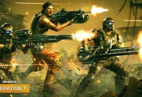 """Se muestra el resto del contenido de la """"Operación 7"""" que llegará pronto a Gears 5"""