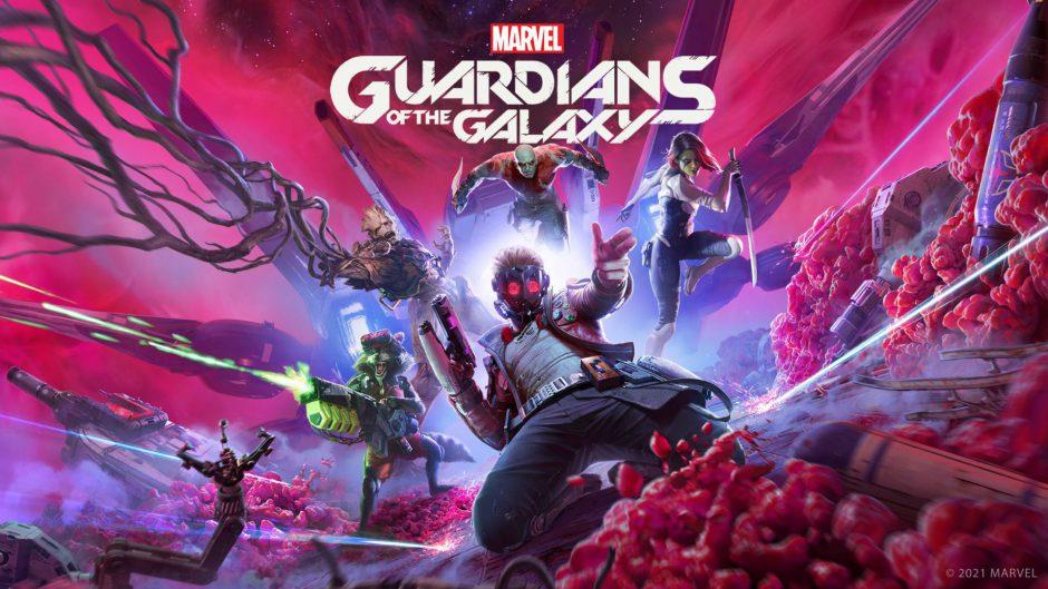 Guardianes de la Galaxia iba a tener un multijugador online en un principio