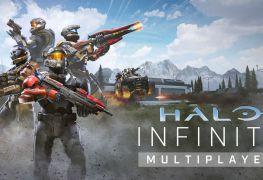 Nuevo vídeo de 12 minutos del multijugador de Halo Infinite