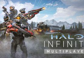 Estos son los mapas multijugador para Halo Infinite mostrados hasta ahora