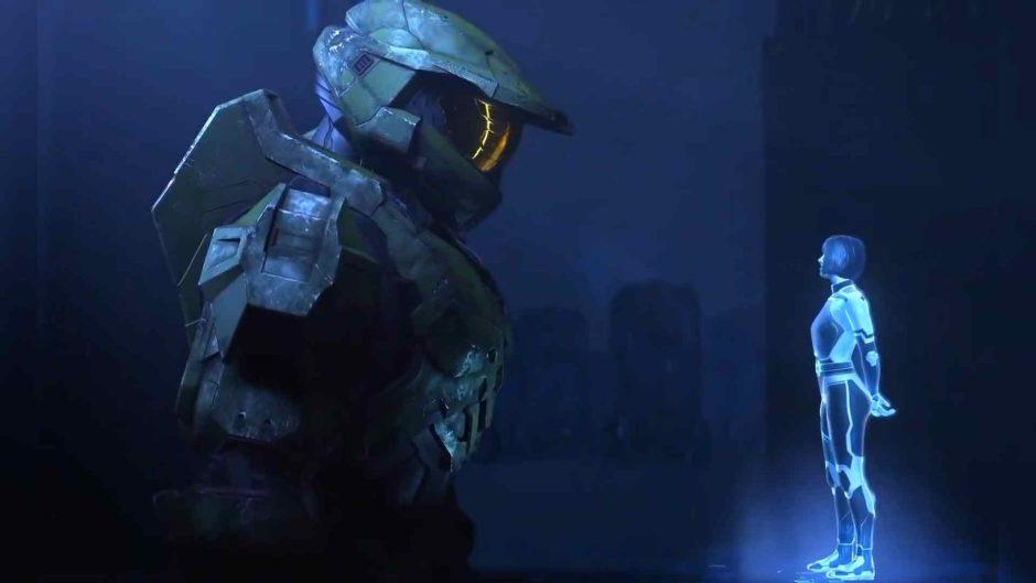 343 Industries planteó la posibilidad de retrasar Halo Infinite más allá de 2021