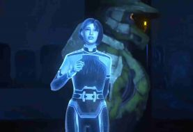 Primer gameplay de Halo Infinite corriendo en Xbox One