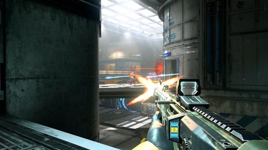 La prueba técnica de Halo Infinite se hizo con una build de dos meses atrás