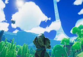Imaginan Halo Infinite ¿Para Nintendo Switch?