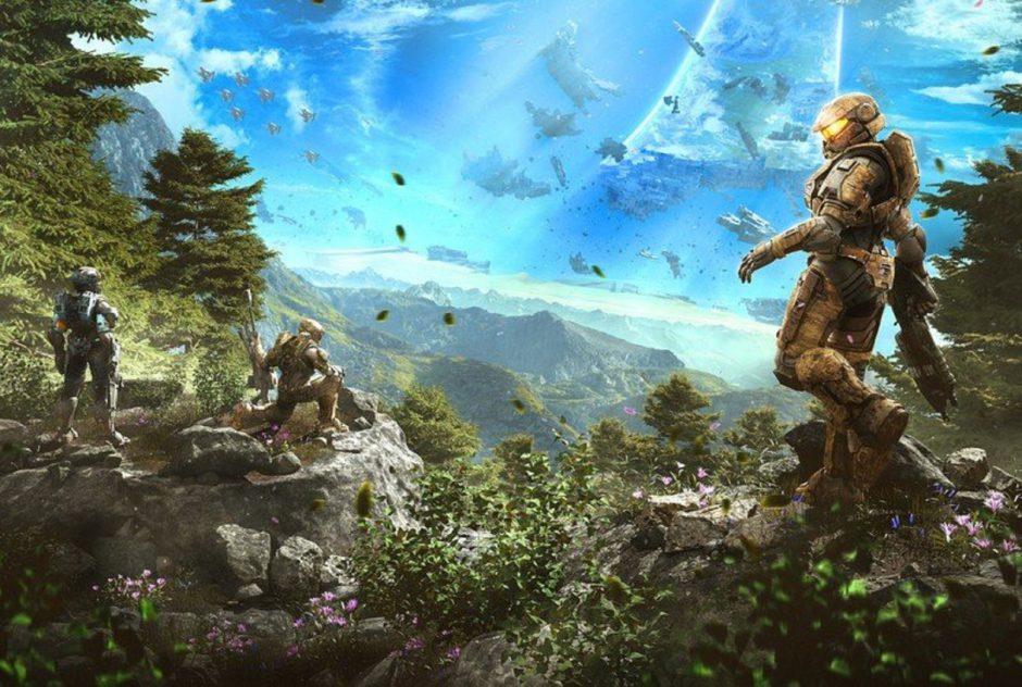 Halo: The Rubicon Protocol: Anunciada la novela que hará de precuela a Halo Infinite