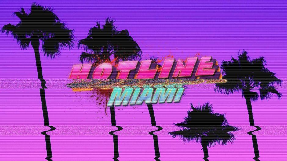 Devolver Digital podría anunciar Hotline Miami 3 muy pronto