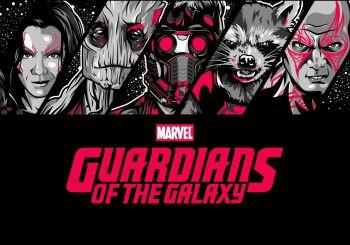 Guardianes de la Galaxia se optimiza y reduce su tamaño de forma considerable