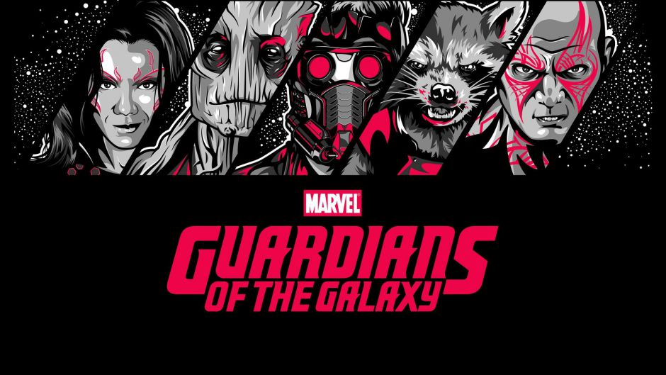 El director creativo de Guardianes de la Galaxia explica por qué Star-Lord es su único personaje jugable