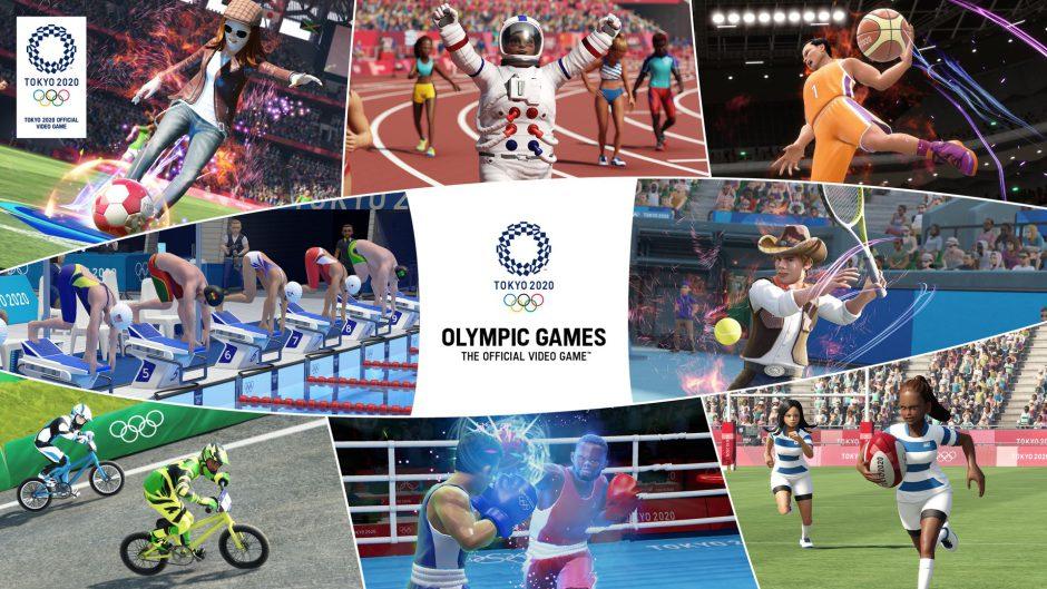 Sigue las Olimpiadas de Tokyo con los Free Play Days de este fin de semana