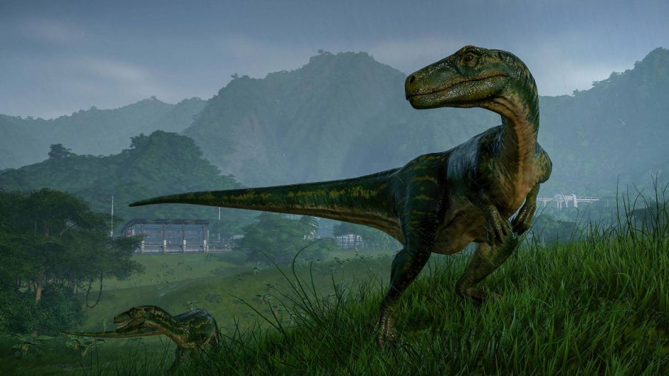 Registrado Jurassic World Primal Ops ¿Será el sucesor espiritual de Trespasser?