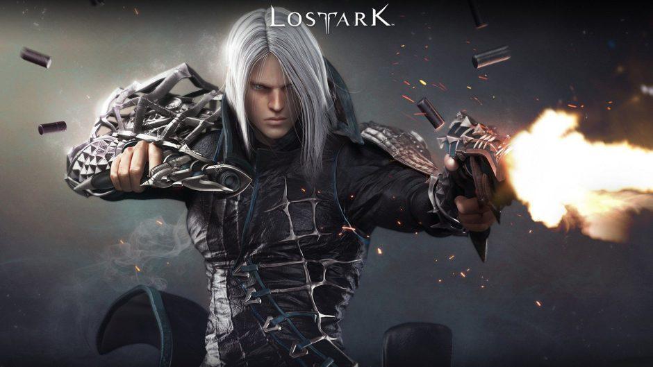 Lost Ark será lanzado en occidente este mismo año