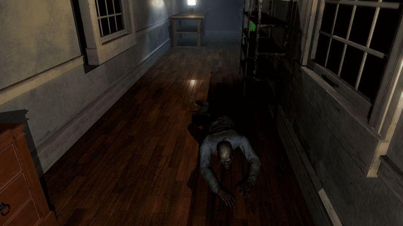 Outbreak Endless Nightmares (3)