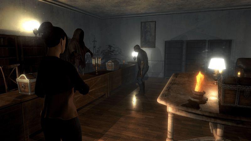 Outbreak Endless Nightmares (5)