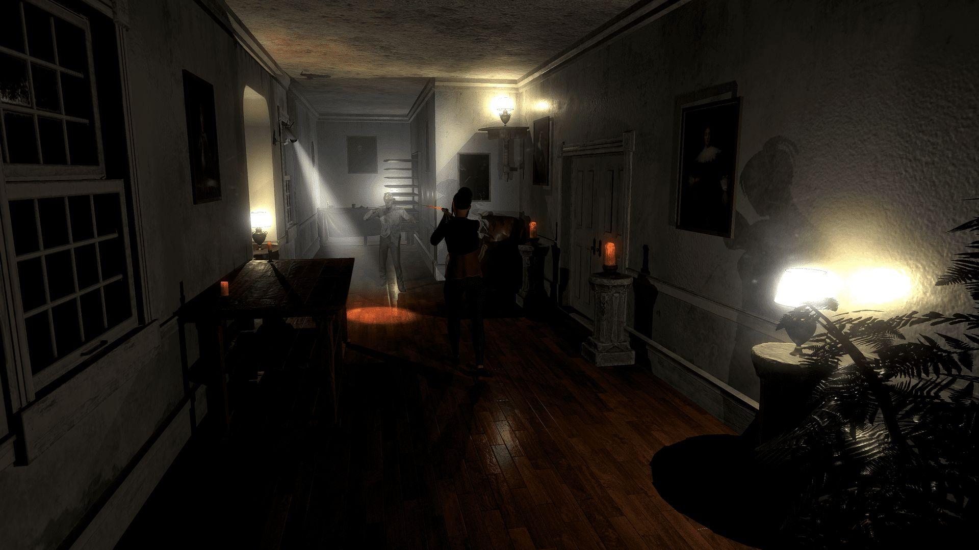 Outbreak Endless Nightmares (6)