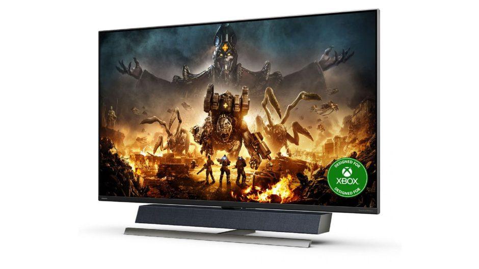 Philips Momentum: Primer monitor del mundo diseñado para Xbox