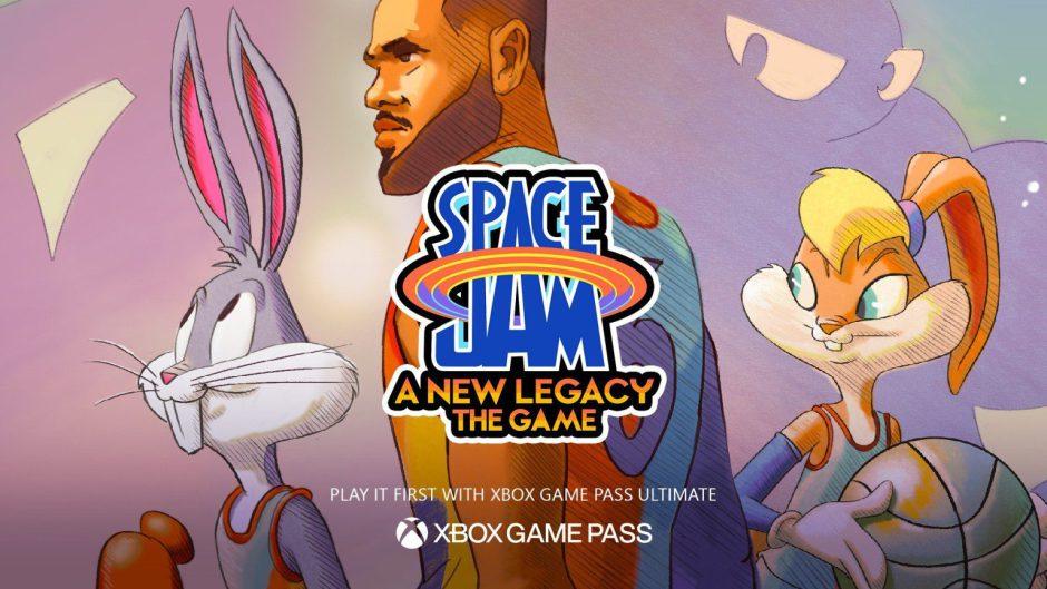 Space Jam: A New Legacy GRATIS para todos, descárgalo ya