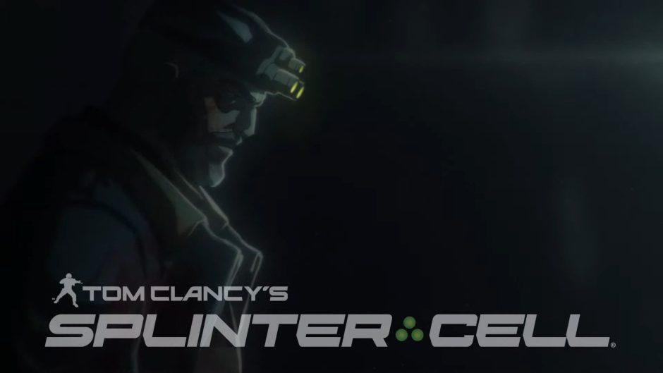 Sam Fisher vuelve con Splinter Cell a Netflix
