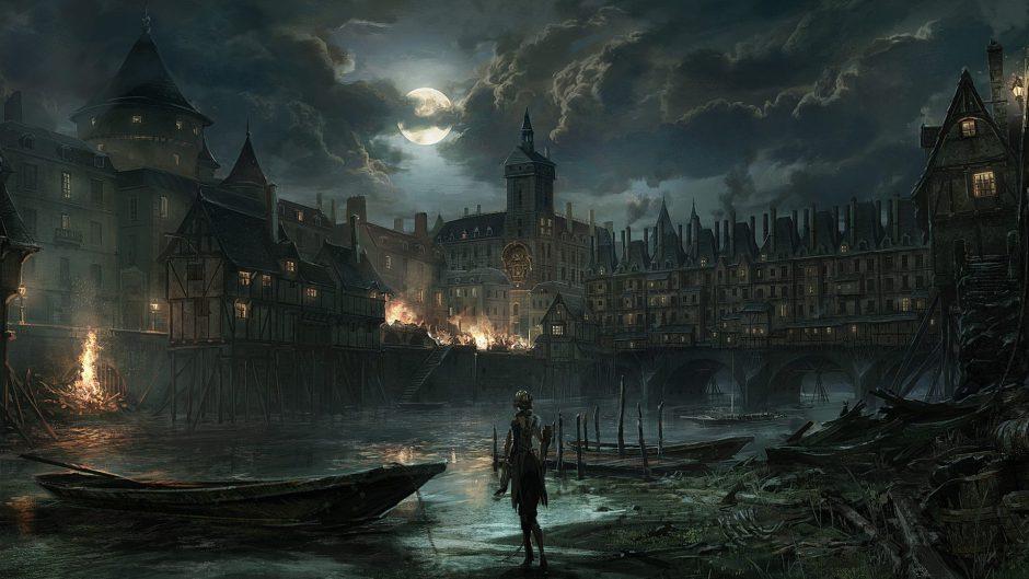 Steelrising, lo nuevo de los creadores de Greedfall, nos llevará a una inquietante Revolución Francesa