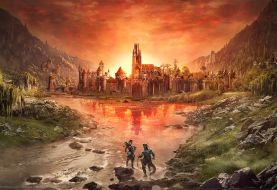 The Elder Scrolls Online anuncia su evento The World Plays Eso