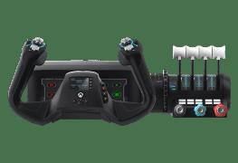 Turtle Beach lanzará un hardware de simulador de vuelo para Xbox y PC