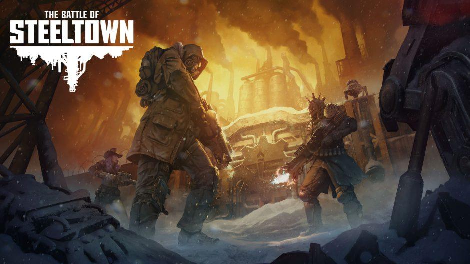 Impresiones de Wasteland 3: The Battle of Steeltown