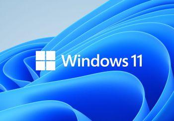 Windows 11 esta a la vuelta de la esquina y trae muchos juegos para su estreno