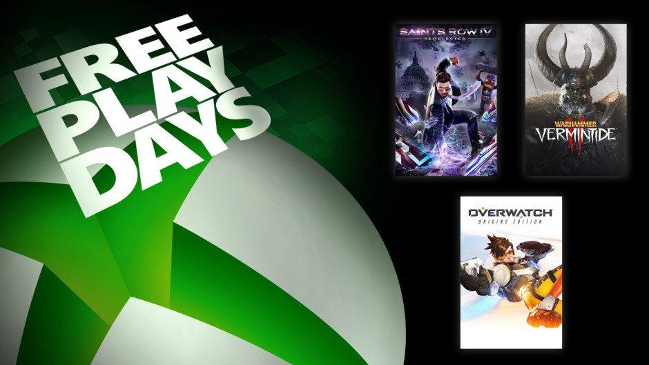 3 títulos altamente adictivos e interesantes en los Free Play Days de esta semana