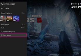 Nueva actualización disponible para Xbox con importantes novedades