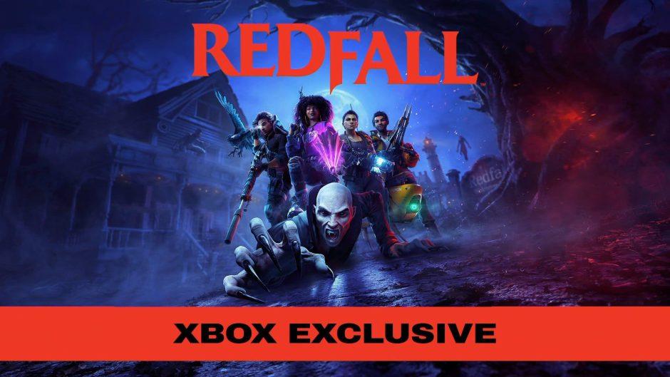 Se filtran imágenes ingame e información sobre Redfall, lo nuevo de Arkane en exclusiva para Xbox