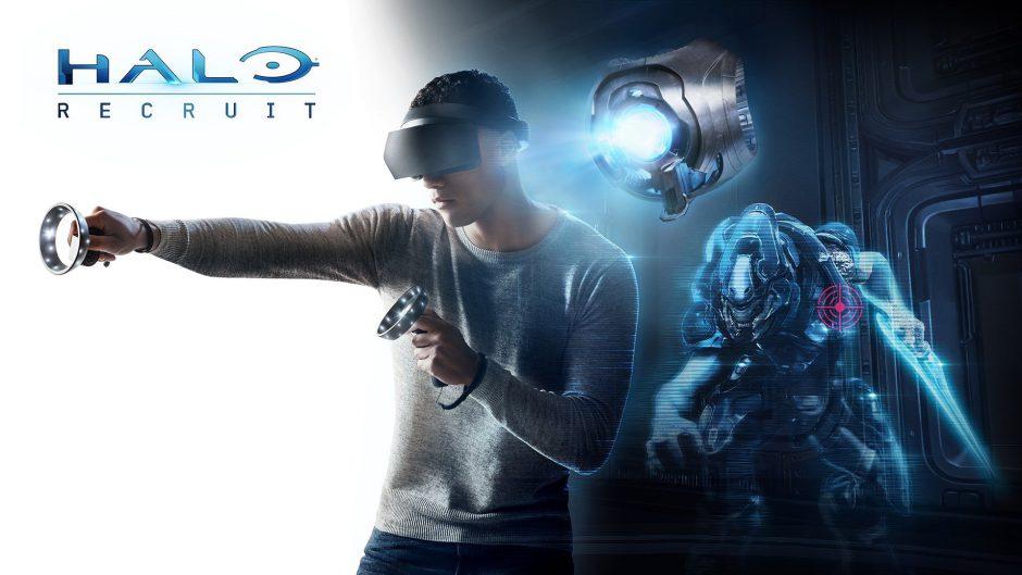 343 ficha al creador del mod para VR de Halo y Alien Isolation
