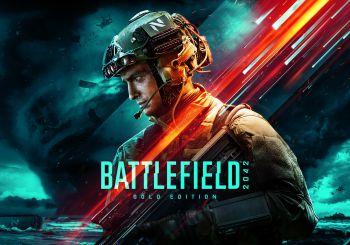 Impresiones de Battlefield 2042 en Xbox