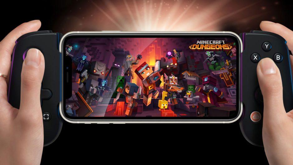 Cloud Gaming se expande a iPhone junto a nuevos accesorios oficiales