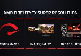 Digital Foundry pone a prueba el AMD FidelityFX Super Resolution: Mas FPS, pero menos calidad de imagen